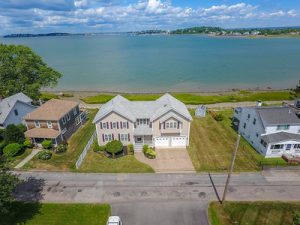 44 Clifton Avenue, Sold, Charisma Realty in Hull, MA
